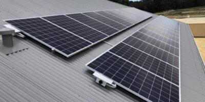 Millbridge-Solar-Installation