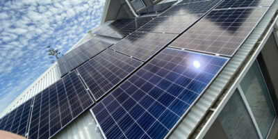 Pelican Point Solar Panels Service