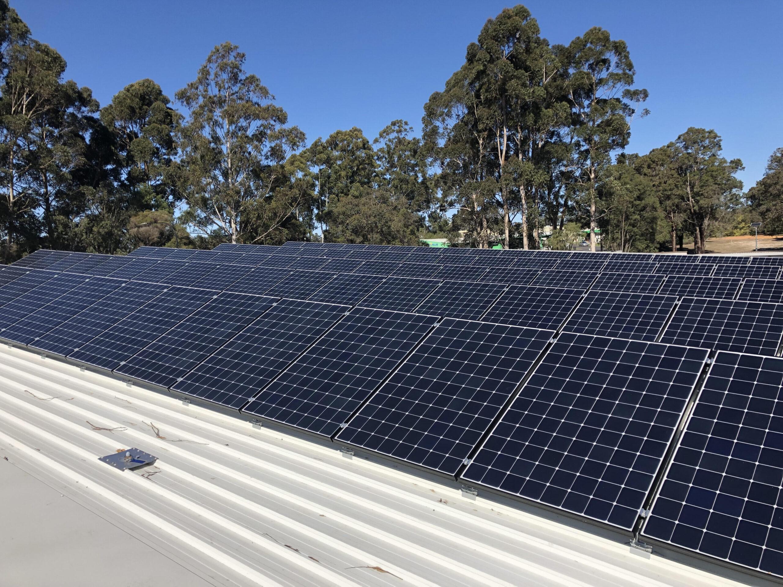 Manjimup-Commercial-Solar-Panel-Installation
